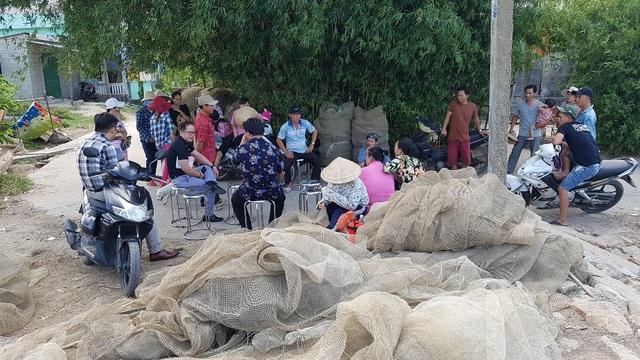 Người dân bức xúc khi tên thôn làng bị xoá sổ sau khi sáp nhập tại Thừa Thiên Huế - 3