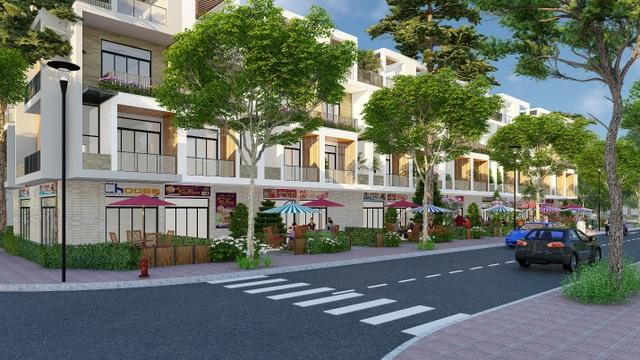 Nhà đầu tư TPHCM đổ về dự án Bảo Lộc Golden City - 3