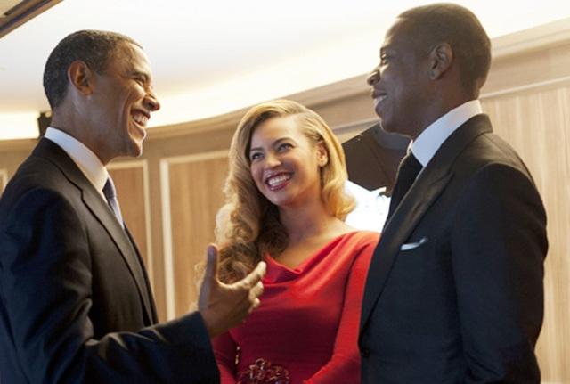 Tình bạn của các nhà lãnh đạo, chính trị gia thế giới - 3