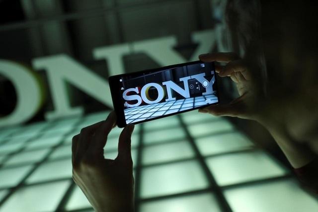 """""""Choáng"""" với doanh số smartphone của Sony trong quý II/2019 - 1"""