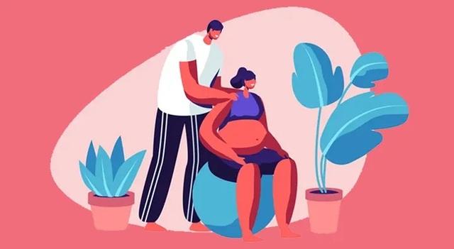 1/6 số phụ nữ IVF thất bại sẽ có thai tự nhiên - 1