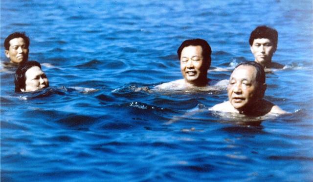 """Bắc Đới Hà - cuộc họp kín mùa hè có thể """"xoay chuyển"""" chính trường Trung Quốc - 2"""