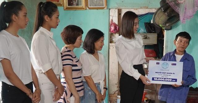 """Amway Việt Nam đồng hành cùng chương trình thiện nguyện trong chuỗi hành trình """"Người Đẹp Nhân Ái"""" năm 2019 - 2"""