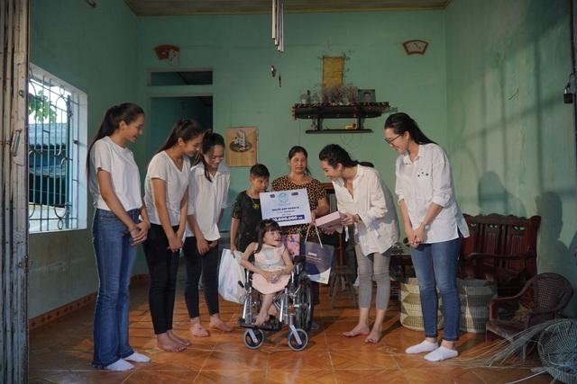 """Amway Việt Nam đồng hành cùng chương trình thiện nguyện trong chuỗi hành trình """"Người Đẹp Nhân Ái"""" năm 2019 - 3"""