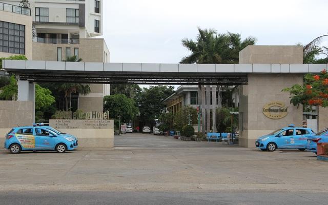 Cận cảnh khách sạn 5 sao bị rao bán 500 tỷ đồng ở Phú Yên - 3
