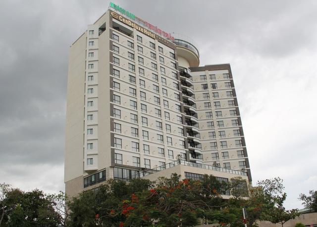 Cận cảnh khách sạn 5 sao bị rao bán 500 tỷ đồng ở Phú Yên - 5