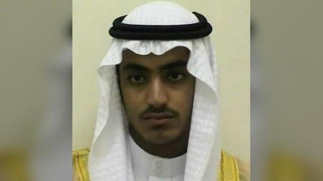Mỹ nói con trai trùm khủng bố bin Laden bị giết chết - 1