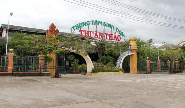Cận cảnh khách sạn 5 sao bị rao bán 500 tỷ đồng ở Phú Yên - 7