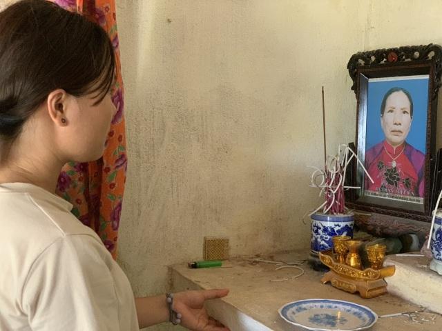 Cô bé 19 tuổi mơ có chiếc máy may để kiếm tiền nuôi bố tâm thần và 2 em - 8