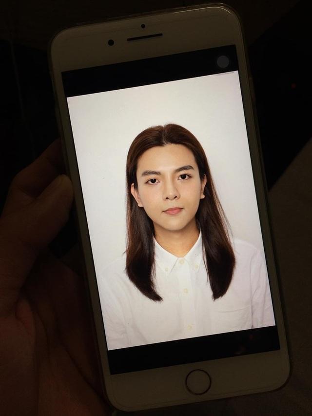 Chuyện cảm động về 9x Sài Gòn nuôi tóc dài như thiếu nữ - 3