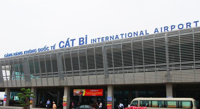 Hải Phòng đóng cửa sân bay, hãng hàng không đồng loạt hủy chuyến vì bão - 2