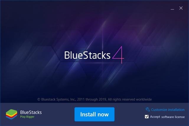 Hướng dẫn chạy các ứng dụng và chơi game Android ngay trên máy tính Windows/Mac - 1