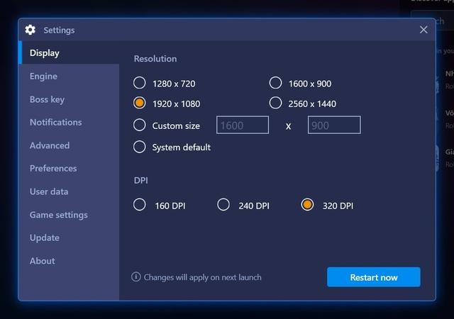 Hướng dẫn chạy các ứng dụng và chơi game Android ngay trên máy tính Windows/Mac - 5