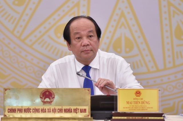 Nhà thầu Trung Quốc áp đảo vòng sơ tuyển cao tốc Bắc Nam: Bộ Giao thông, Văn phòng Chính phủ nói gì? - 2