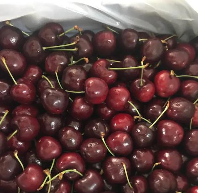 85.000 đồng/kg cherry tại Mỹ, hàng rẻ ồ ạt về Việt Nam - 2