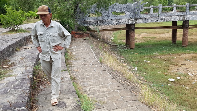 Sửng sốt cảnh công viên nước bỏ hoang ma mị từng lên báo Mỹ bỗng cạn khô trơ cả đáy - 9