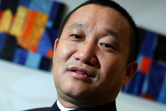 Mỹ truy tố tỷ phú nhôm Trung Quốc trốn thuế 1,8 tỷ USD - 1