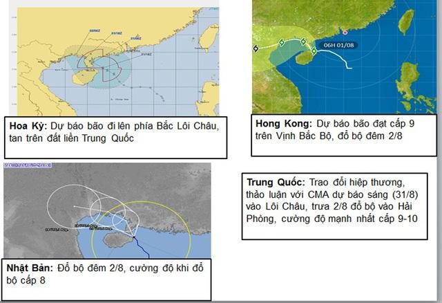 Họp ứng phó bão số 3: Có hiện tượng khách du lịch thích ở lại đảo xem bão - 1