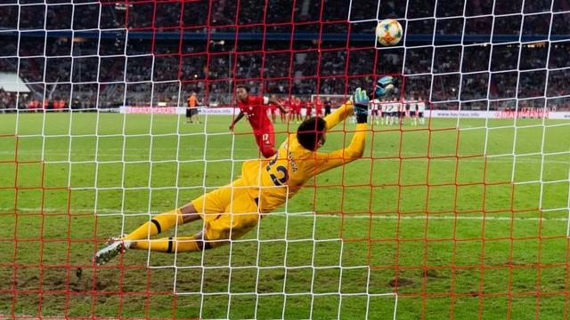 Bayern Munich ngậm ngùi nhìn Tottenham vô địch Audi Cup - 3