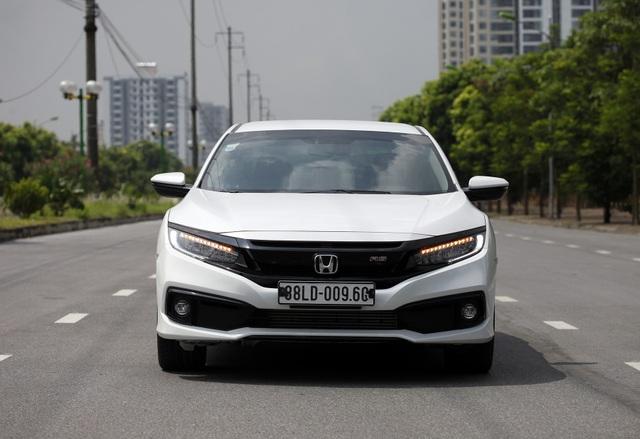 Bảng giá ôtô tại Việt Nam cập nhật tháng 8/2019 - 3