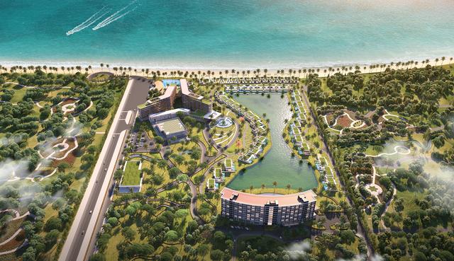 """Mövenpick Resort Waverly Phú Quốc – Yếu tố """"vàng"""" từ những thương hiệu hàng đầu - 1"""