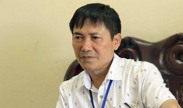 Chủ tịch xã Minh Trí, huyện Sóc Sơn xin thôi chức - 1