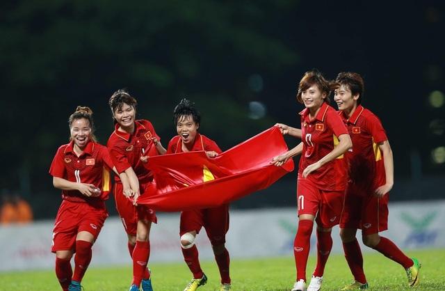 World Cup bóng đá nữ tăng lên 32 đội, Việt Nam thêm cơ hội dự VCK - 1