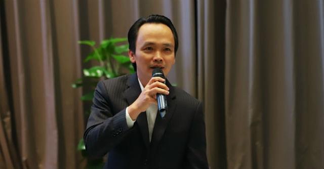 """Ông Trịnh Văn Quyết khẳng định Bamboo Airways sẽ """"lãi lớn"""" khi bay thẳng tới Mỹ - 1"""