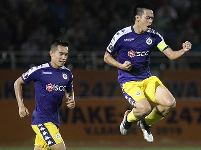 AFC khen ngợi Văn Quyết sau trận gặp Bình Dương ở AFC Cup - 1