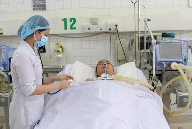 Người bệnh gặp sự cố y khoa, cơ sở y tế không thể vô can - 3