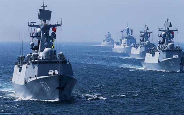 """Trung Quốc có thể nhận """"trái đắng"""" với chiến thuật vùng xám ở Biển Đông - 1"""