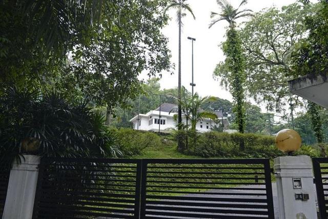 Biệt thự tại Singapore được bán với giá kỷ lục 167 triệu USD - 1