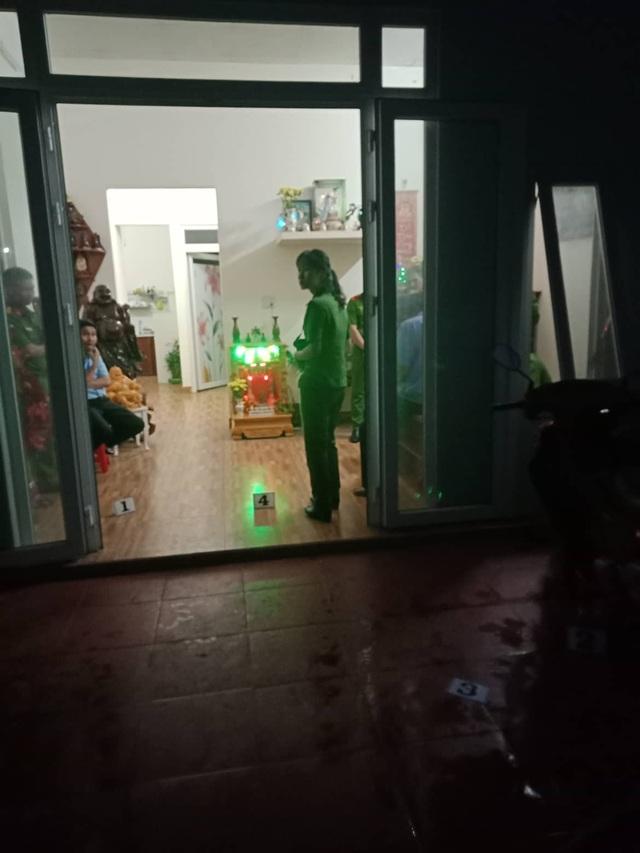 Cô gái khuyết tật bị gã chủ nhà cưỡng hiếp: Kết quả thực nghiệm hiện trường ra sao? - 4