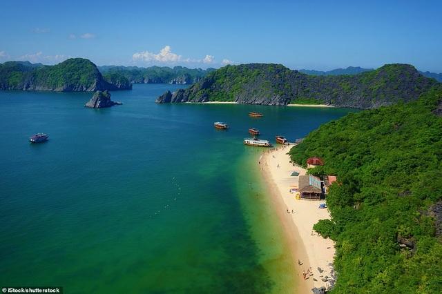 Điểm đến nào của Việt Nam nằm trong top 100 điểm đến của năm 2020? - 1