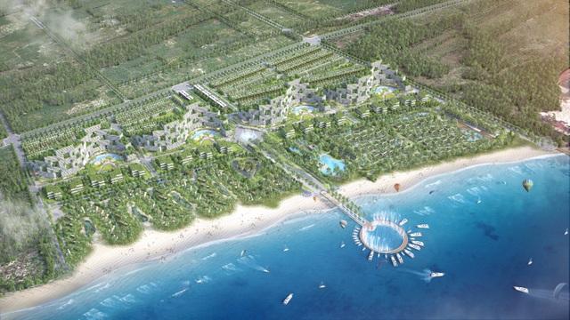 Thanh Long Bay với mô hình Tổ hợp Nghỉ dưỡng  Thể thao biển: Động lực nâng tầm du lịch Việt - 1