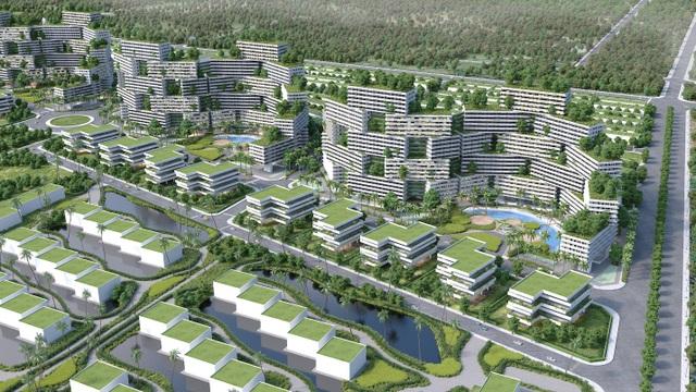 Thanh Long Bay với mô hình Tổ hợp Nghỉ dưỡng  Thể thao biển: Động lực nâng tầm du lịch Việt - 2