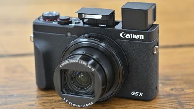 Canon bán bộ đôi máy ảnh compact hướng đến các Vlogger, giá từ 25 triệu đồng - 1