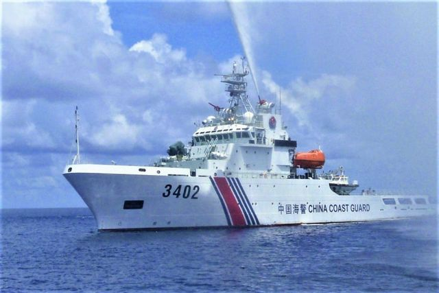 Nghị sĩ Mỹ chỉ trích tàu Trung Quốc xâm phạm vùng đặc quyền kinh tế Việt Nam - 2