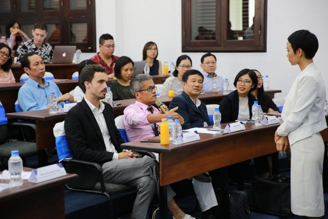 Hàng nghìn startup sẽ tham gia Hanoi Innovation Summit - 1