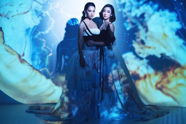 NTK Lê Ngọc Lâm tiết lộ cá tính trái ngược giữa Hoa hậu Đỗ Mỹ Linh, Tiểu Vy - 2