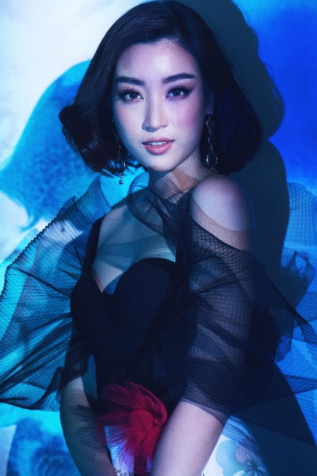 NTK Lê Ngọc Lâm tiết lộ cá tính trái ngược giữa Hoa hậu Đỗ Mỹ Linh, Tiểu Vy - 12
