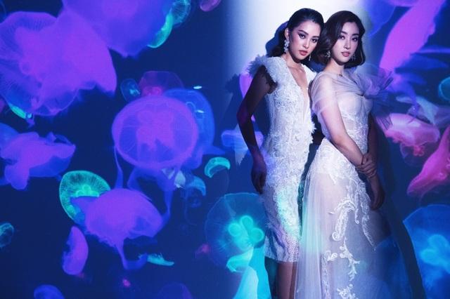 NTK Lê Ngọc Lâm tiết lộ cá tính trái ngược giữa Hoa hậu Đỗ Mỹ Linh, Tiểu Vy - 16