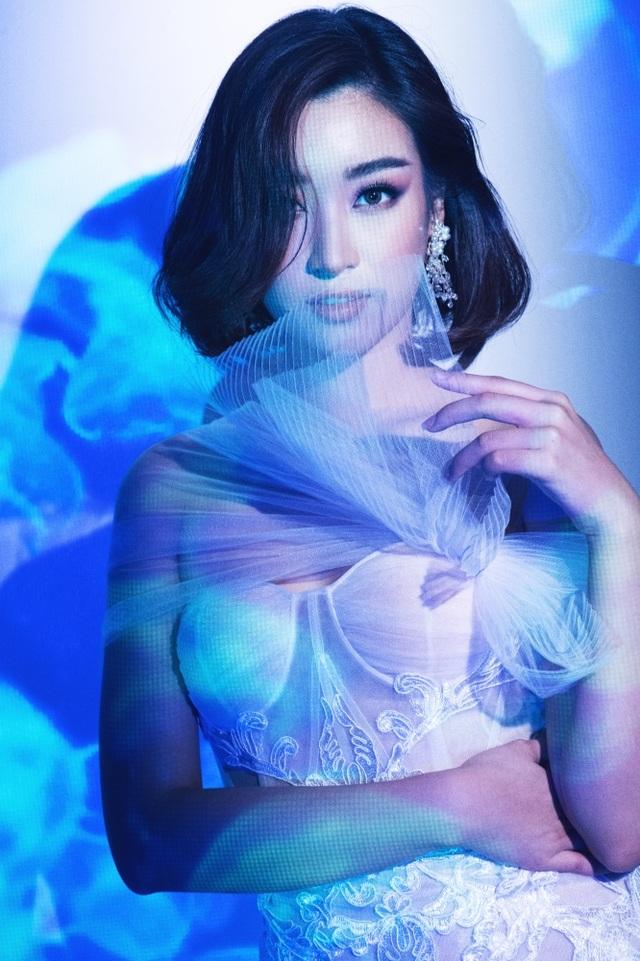 NTK Lê Ngọc Lâm tiết lộ cá tính trái ngược giữa Hoa hậu Đỗ Mỹ Linh, Tiểu Vy - 4