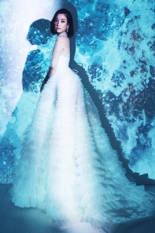 NTK Lê Ngọc Lâm tiết lộ cá tính trái ngược giữa Hoa hậu Đỗ Mỹ Linh, Tiểu Vy - 5