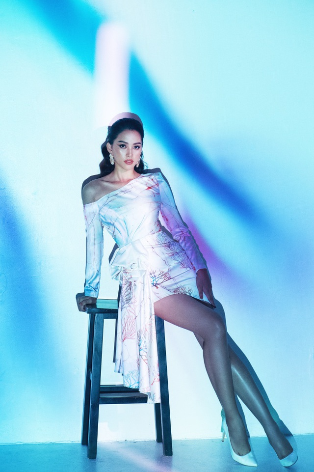 NTK Lê Ngọc Lâm tiết lộ cá tính trái ngược giữa Hoa hậu Đỗ Mỹ Linh, Tiểu Vy - 11