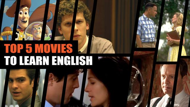 5 bộ phim giúp bạn tăng nhanh trình độ nghe - hiểu tiếng Anh - 1