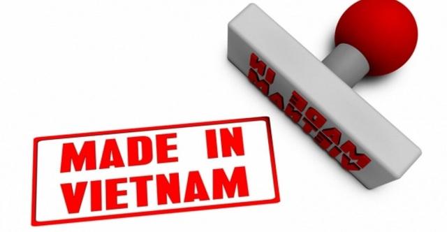 """Sau nhiều vụ """"đội lốt"""" hàng Việt, Bộ Công Thương ra dự thảo thông tư """"Made in Vietnam"""" - 1"""