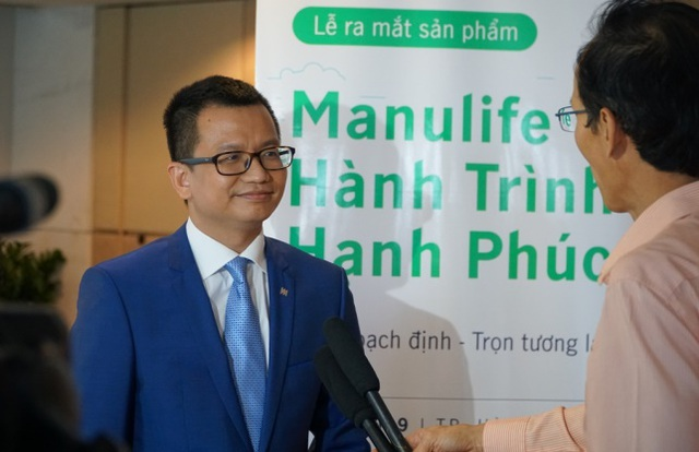 Xây dựng kế hoạch tài chính trọn đời cùng Manulife - Hành Trình Hạnh Phúc - 3
