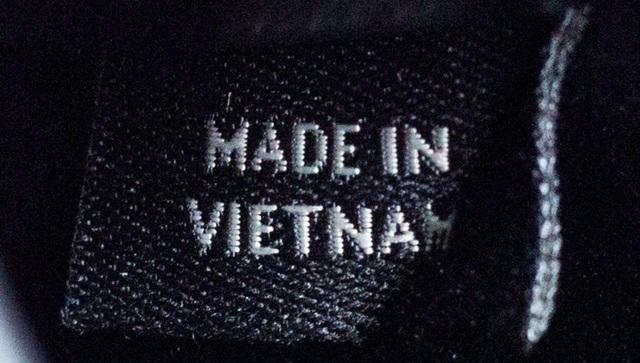 """Bộ Công Thương đưa ra tiêu chí """"made in Vietnam"""": Có cần thiết? - 1"""