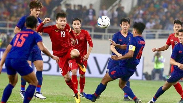 CĐV Việt Nam phải mua vé đắt hơn người Thái ở trận mở màn vòng loại World Cup - 1
